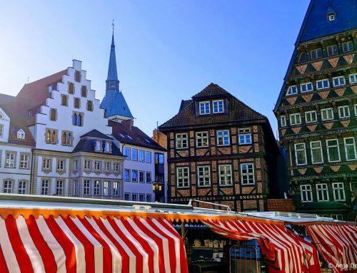 Support your locals – Hildesheim unterstützen