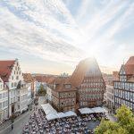 © Hildesheim Marketing GmbH, Foto Dagmar Schwelle