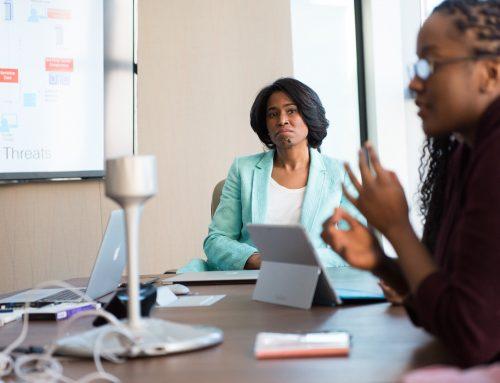 Online-Kurs: Erfolgreich bewerben für Frauen