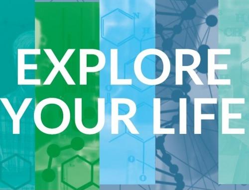 Explore Sciencenter – entdecken, knobeln, forschen